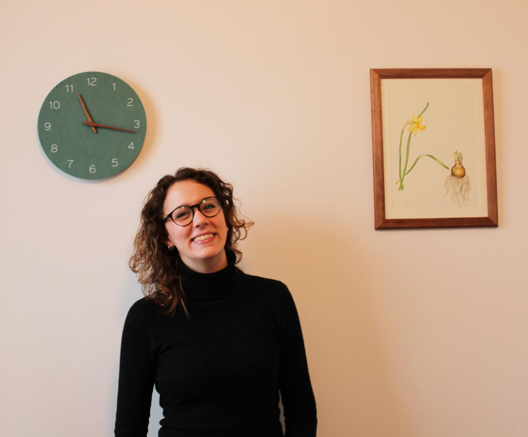 Dottoressa Matilde Bartolini