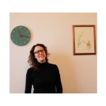 Dottoressa Matilde Bartolini Psicologa